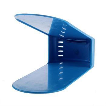 2pcs NEW Plastic Shoe Rack Shelf Holder Tidy Organizer Storage Ventilate New Arrival