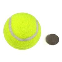 FREE SHIPPING! 500PCS/LOT! Pet toy tennis ball training  teddy ball elastic ball