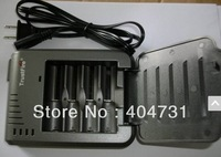 Free FEDEX,30PCS Multifunctional Trustfire TR-003 P4 Battery charger Fast for 18650 18500,17500, 14500, 16340, CR123A