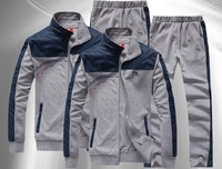 2013 new Li Ning sportswear Outerwear Jackets suit men's and Woman outdoor winter Autumn Lovers Free Shipping