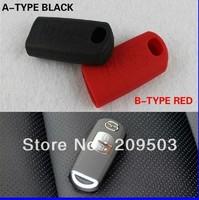 Silicon key bag key protector key chain key case for 2012 2013 Mazda CX-5 CX 5