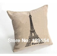 Free shipping home cushions, office cushion sofa cushions, car creative pillow, 100% natural cotton imports, vacuum packing
