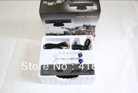2013 new style 32bit  body motion camera video game console