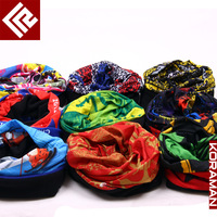 FREE SHIPPING Outdoor ride koraman fleece magicaf magic bandanas thermal quick-drying muffler scarf collars wigs