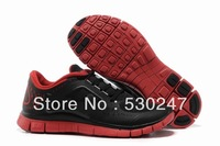 2013 Free shipping Hot sale Mens Free Run 5.0 running shoes!High quality men's sport shoes athletic shoes many Colors