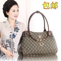 New Arrival Women's bags 2013 women's Handbag mother bag fashion Women one shoulder Handbag