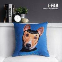 2013 NEW Creative  cute cartoon plush pillow sofa cushion car office cushion decoration pillow cover 45cm*45cm Free Shipping!