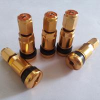 German valve car tyre gas nozzle quality exude car