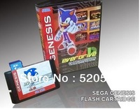Everdrive - MD A Flash Cartridge For the Sega Genesis Console with a sd/mmc interface designed U.S. Version