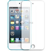 2 pcs/ lot High Quality Clear LCD Screen Protector for iPod Touch 5