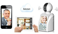 New ip camera wifi  in ear monitor wireless system for stage, High Quality Professional Monitoring,Updated ,Free shipping
