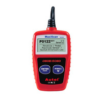 High quality CAN OBDII CODE READER MaxiScan MS309