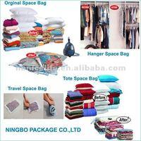 Vacuum Storage Bag with Air Pump  NBG-VUB060