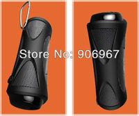 Bottle Weatherproof Bluetooth Wireless Portable Speaker