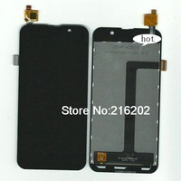 Original ZOPO ZP980 C2 LCD Display+Touch Screen digitizer Black