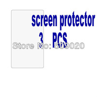High Clear LCD Screen Protector Mobile Phone Screen Protector For Samsung I8268
