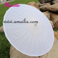 Free shipping Wedding craft umbrella