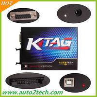 Big Promotion!!KTAG K-TAG ECU Programming Tool Master Version KTAG ECU TOOL high quality DHL FREE
