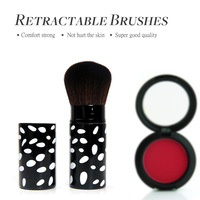New 2013 Professinal Single Makeup Brush Spot Cosmetic Brushes For Ladies Women's  Makeup Brushes For Face Powder Brushes