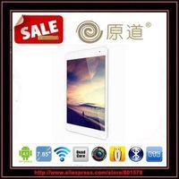 Original Yuandao Vido Mini S RK3188 Quad core 7.85inch Capacitive Screen Android 4.1 Tablet PC Camera Bluetooth/Jessie