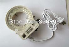 led ring light microscope promotion