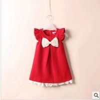 Monsoon2013 Baby red skirt