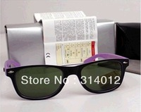 Fashion men women sunglass  WAYFARER PILOT Sunglasses for man women