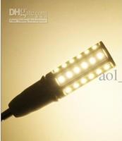 44led 9W LED corn light bulb 5050 SMD E27 LED Energy Saving Lamp 110V/220V E14/B22 warm white /white