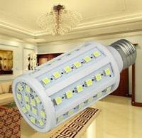 5050 SMD LED Corn Light Lamp Bulb 60 LEDS 12W 960LM E27 Super Bright