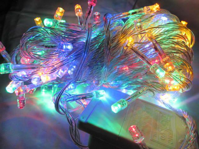 Flashing Lights String Quartet : Aliexpress.com : Buy LED Lights Flashing Christmas LED String Lights Christmas Trees Decorative ...