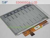 6'' E-ink  ED060SC4(LF)  for Kindle2 Ebook reader
