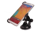 Rotate Car Windshield Mount Holder Stand For Samsung Galaxy Note 3 N9000 N9002