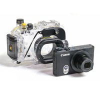 Camera S110 Waterproof Case Max 40meters Diving House High Quality Underwater Camera Case
