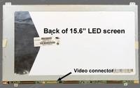 "15.6"" LCD Screen For Samsung NP550P5C-A02UB NP550P5C-A01UB NP550P5C-S02US WXGA 1366x768 HD"