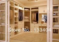 Modern Bedroom Closet (AGW-045)
