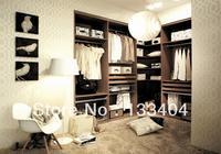 Fashionable Walk in Closet (AGW-049)