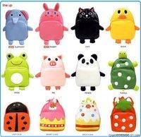 PU material manufacturers wholesale children cartoon bag children bag shoulder bag Kids bag Retail 16 models