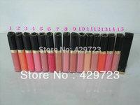 Free shipping 12pcs/lot New lip gloss makeup Lip Gloss 8G!!