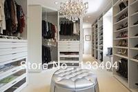 Luxury and Modern Walk in Closet (AGW-050)