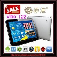 Vido T22 RK3168 Dual Core Tablet pc 9.7 inch IPS Screen 1024x768 pixels Android 4.0 1GB RAM 8GM ROM WIFI HDMI OTG/Jessie