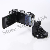 "5PCS/LOT NEW FULL 1080P HD 2.5"" Car  DV DVR Digital Cam Video Camera Vehicle Dashboard  Camcorder HDMI  MINI VCR F900L"