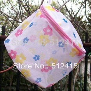 pop up laundry hamper About diameter 14*18cm big Washing bag for bra With plastic support materials basket US Europe standard(China (Mainland))