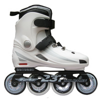 Solomon 237 skatse strengthen edition Women skating shoes male skeeler wheel