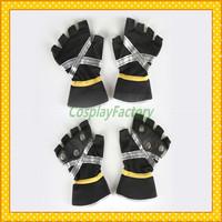 Free Shipping Kingdom Heart Sora I Silver Gloves,0.5kg/set