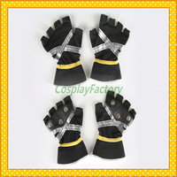 Free Shipping Kingdom Heart Sora I Silver Gloves,0.5kg/set