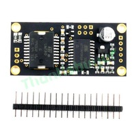 3rd Axis Expansion Board for BGC 2-axis/ 2-axle Gimbal Controller | Official Version