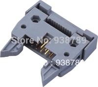 2.54mm ejector header IDC TYPE 64P