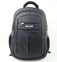 Commercial computer rucksack waterproof nylon outdoor travel bag