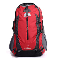 Free shipping Mountaineering bag outdoor camping backpack travel bag 50l