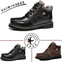 Free shipping 2013 &winter boots martin boots men boots fashion Ankle men's casual footwear sneaker